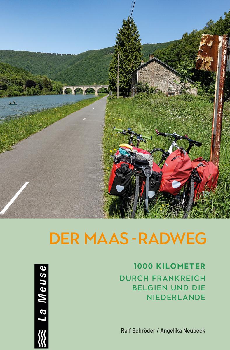 Reiseführer Maas-Radweg